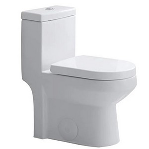 Enjoyable Top 7 Best Dual Flush Toilets Of 2019 Buyers Guide And Pabps2019 Chair Design Images Pabps2019Com