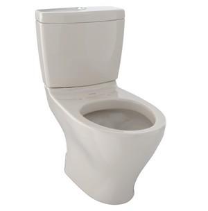 TOTO CST416M03 Aquia II 2-piece toilet